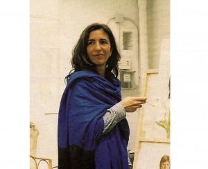Leticia Feduchi